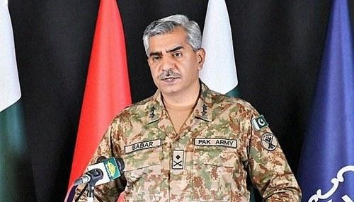 Pakistan's dossier exposed India's state sponsored terrorism, says DG ISPR