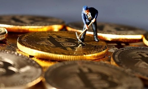 KP Government Legalizes Cryptocurrency: Zia Ullah Bangash