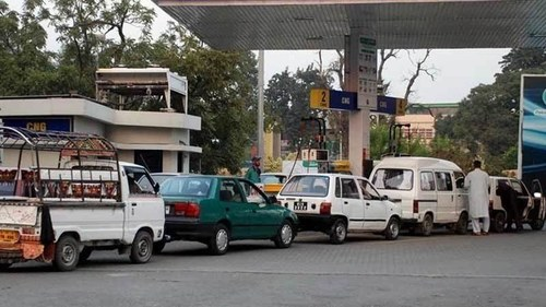 Sindh CNG stations to remain closed till Saturday