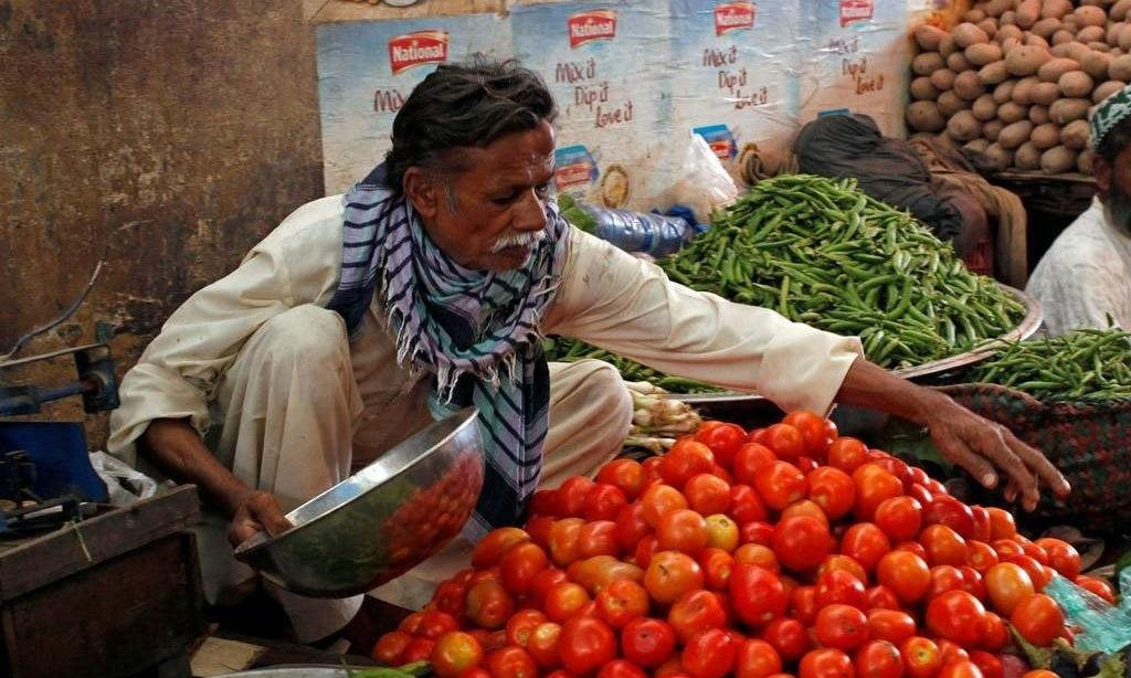 Pakistan inflation rate remains in single digits, says Asad Umar