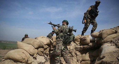3 killed and 19 injured in bomb blast in Paktia province