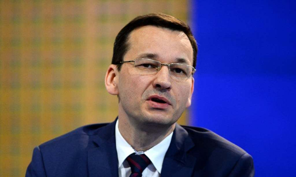 Poland is not changing EU budget stance, says PM
