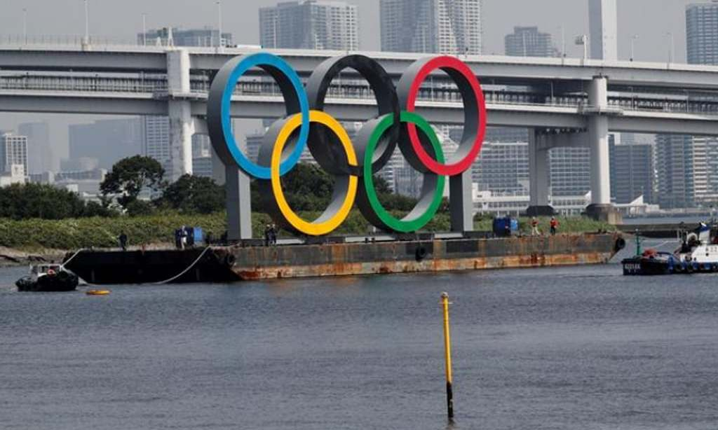 Japanese organisers say 2020 Games delay to cost them $2.8bn