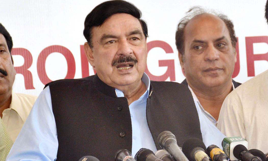 Prime Minister taking positive steps for durable growth of country: Sheikh Rasheed