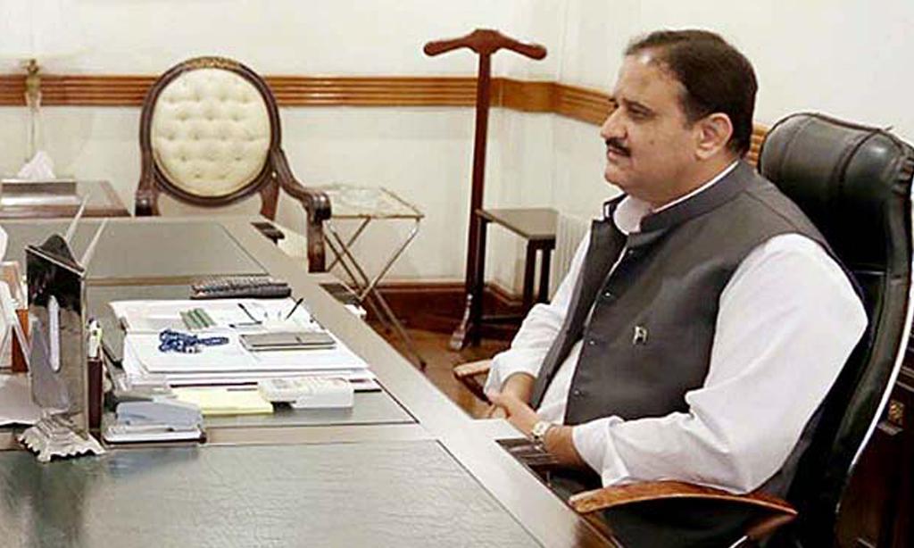 CM seeks report on Pindi blast