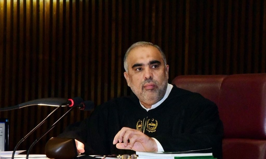 CPEC related projects completion to usher in era of prosperity in KP: NA Speaker