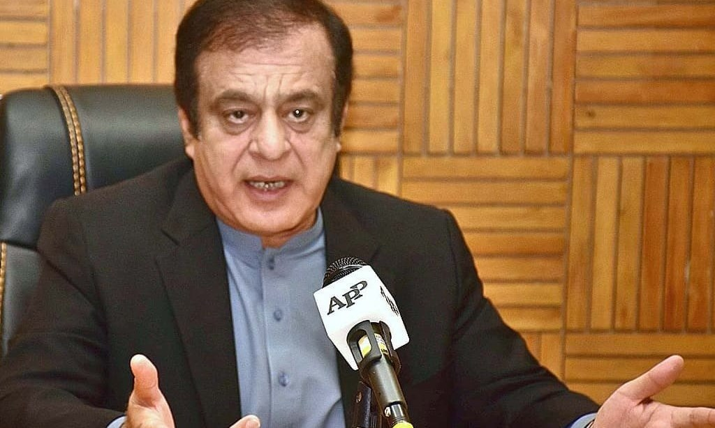 PM calls for $ 500 billion fund for poor countries: Shibli