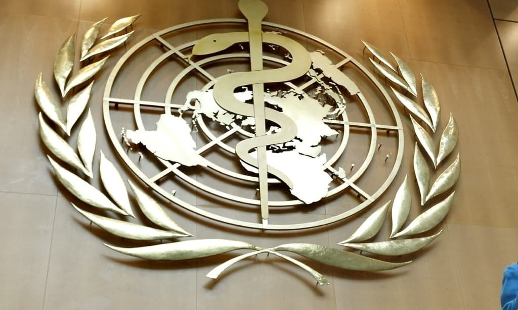 WHO chief warns poor could be 'trampled' in vaccine push