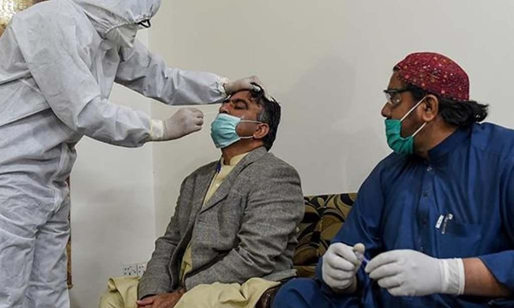 24 more die of Covid-19 in Punjab