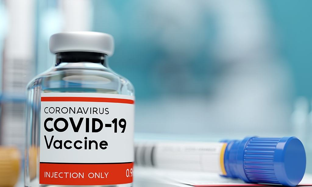 COVID-19 'vaccine nationalism' could cost rich nations billions