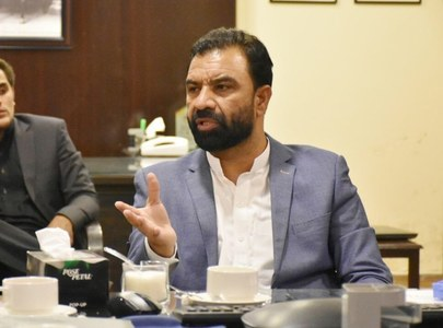 KP to Launch Digital Payment System by June 2021: Zia Ullah Bangash