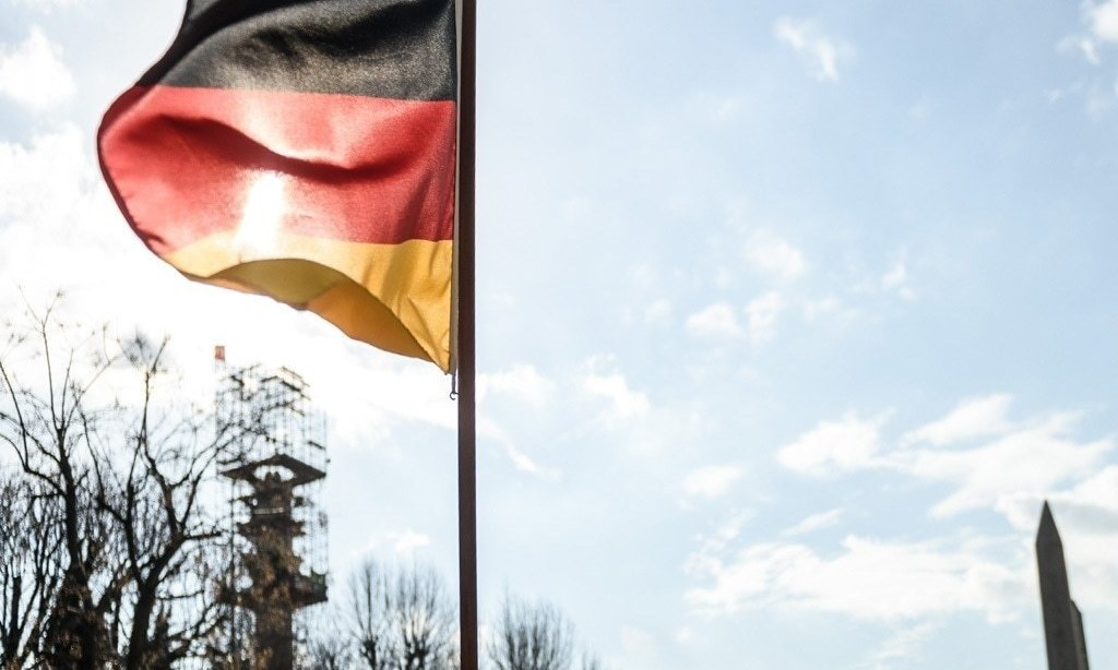 Germany's confirmed coronavirus cases rise by 23,318
