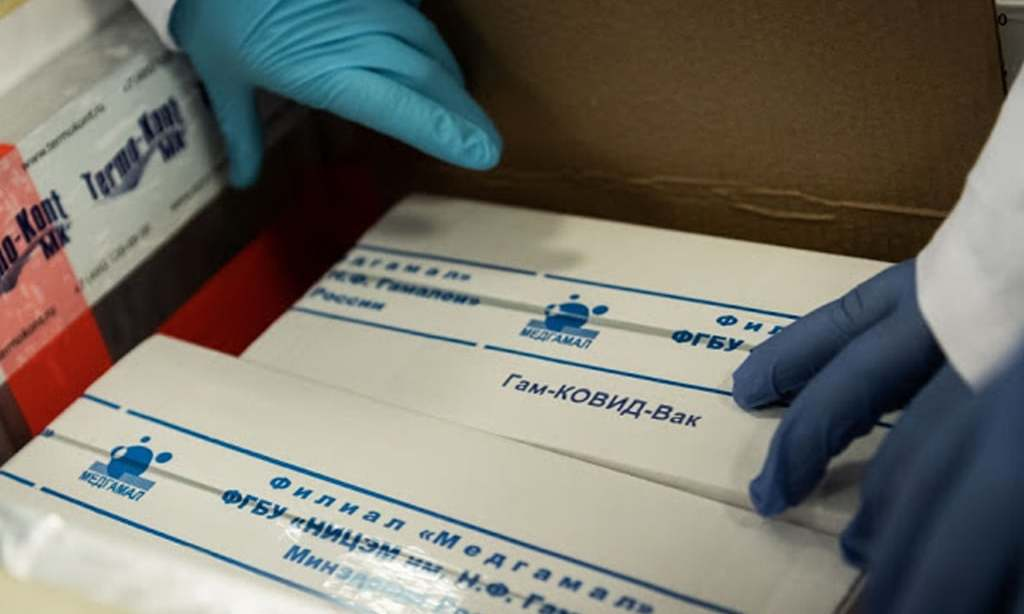 Moscow rolls out Sputnik V COVID-19 vaccine to most exposed groups
