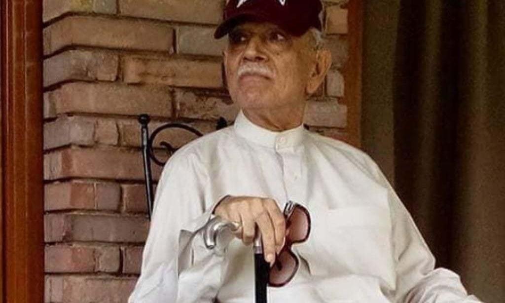 Sherbaz Mazari passes away