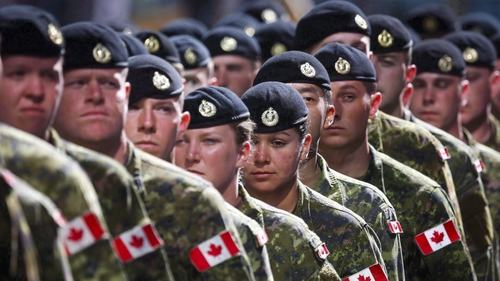 Canada sending military to remote First Nation hit by COVID-19