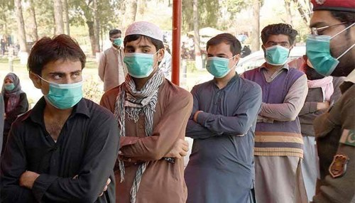 COVID-19 outbreak: Pakistan reports 58 deaths, 3,308 new cases as infection rate surges