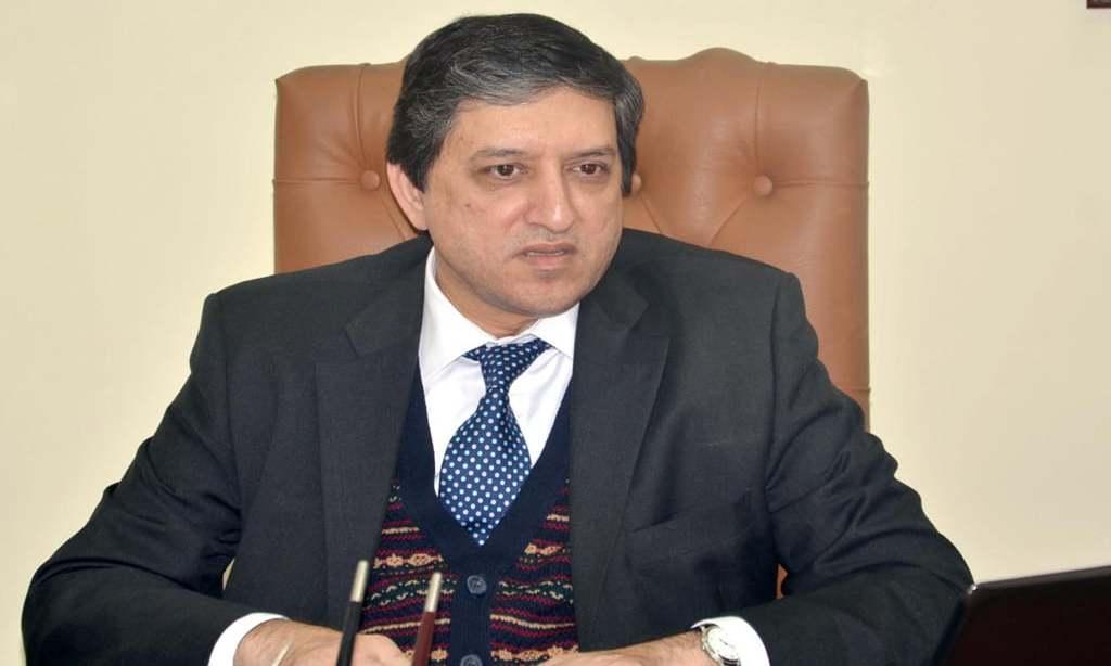Senate will investigate assets, degrees of NAB officials: Mandviwalla