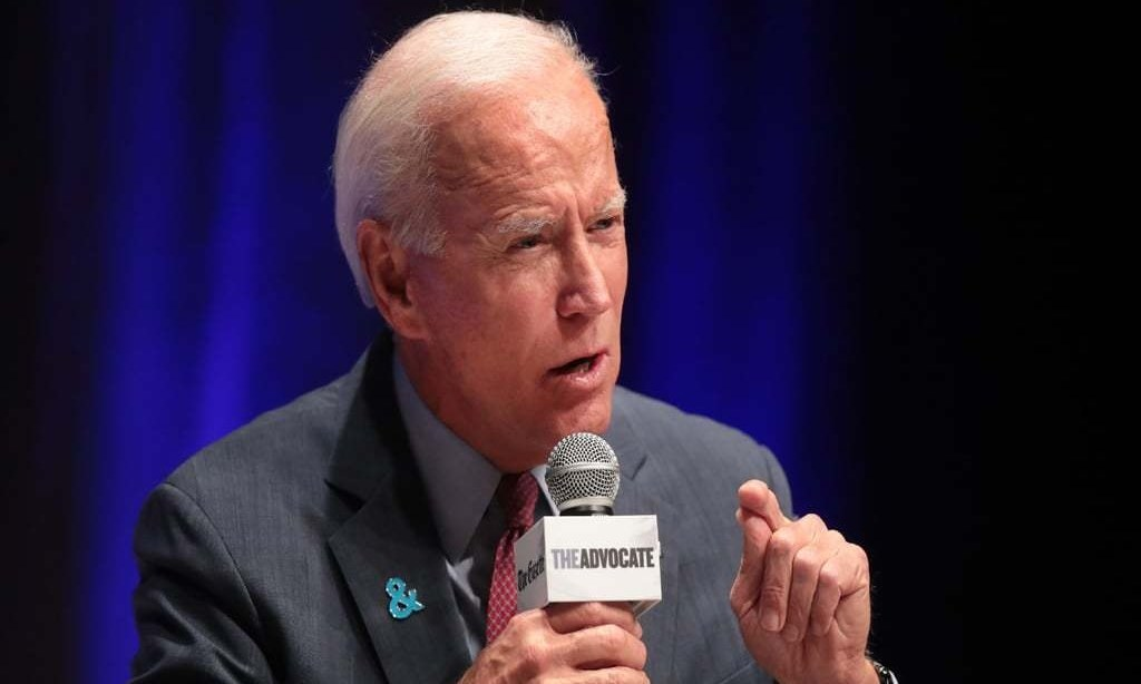 Biden to meet with US vaccine adviser Slaoui this week