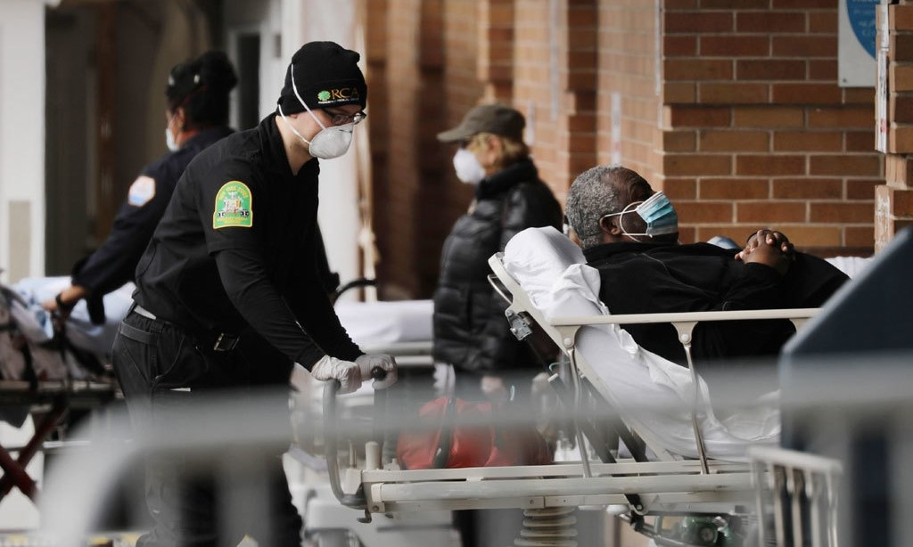 Coronavirus death toll in Italy tops 60,000