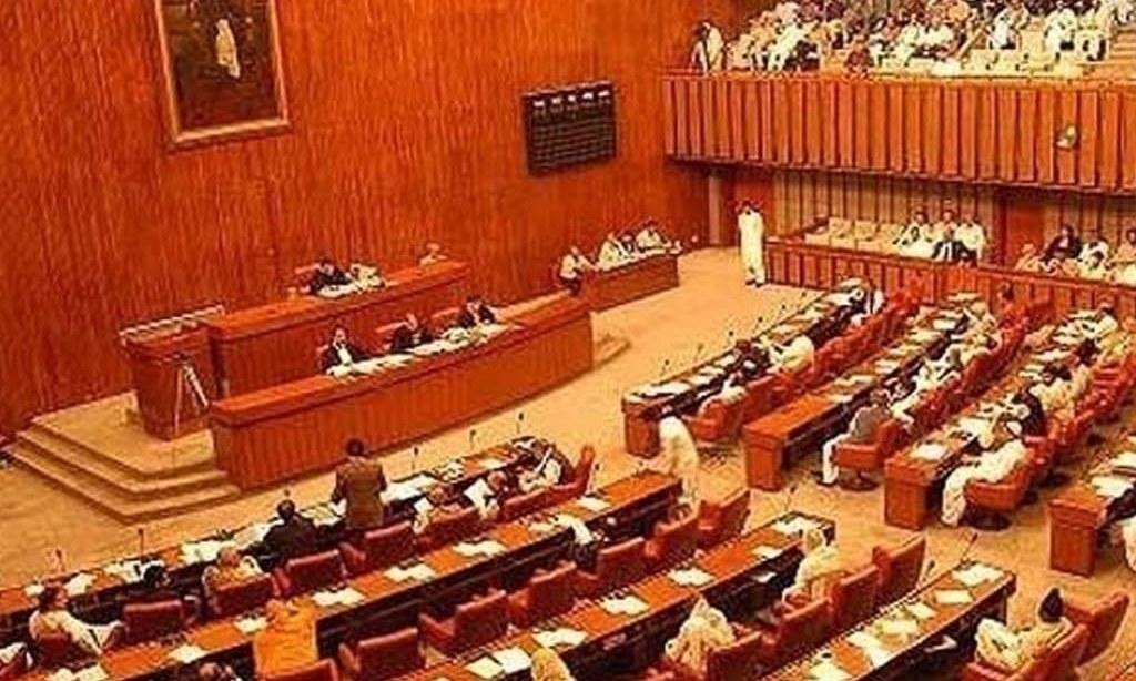 'Senate will now hold NAB accountable,' says Mandviwalla