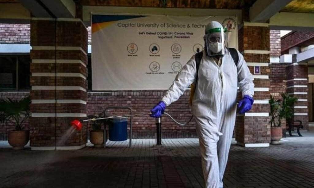 Oxygen shortage leaves six Covid-19 patients dead