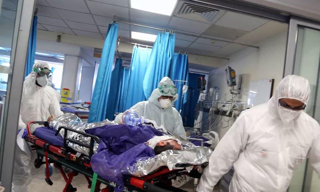 Ex-Pindi corps commander dies of coronavirus