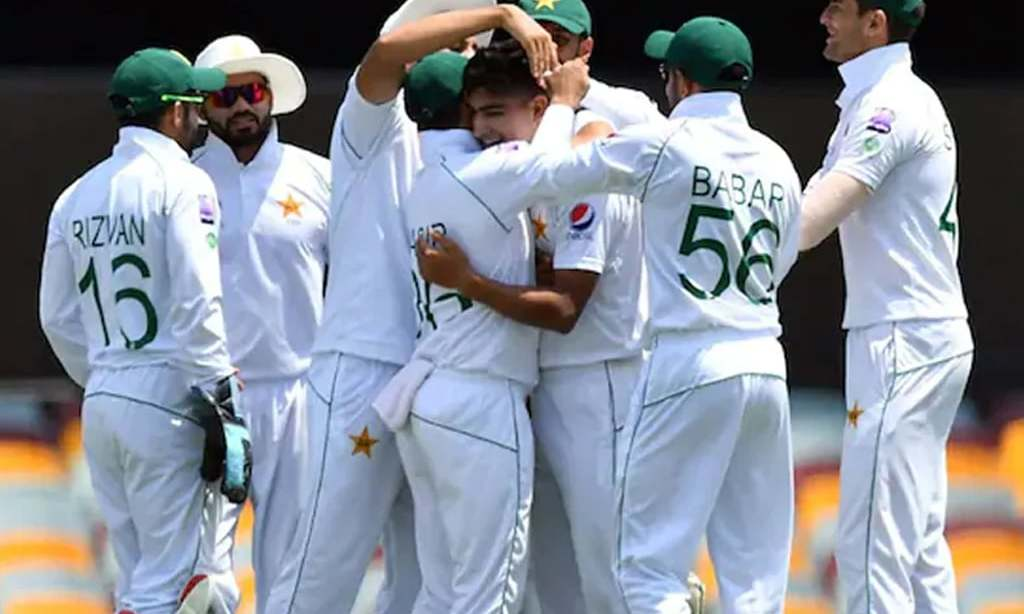 Pakistan cleared to leave isolation after negative COVID tests