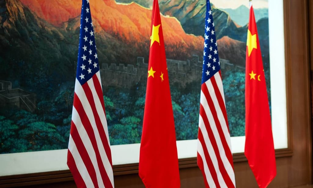 US preparing new sanctions on Chinese officials over Hong Kong crackdown