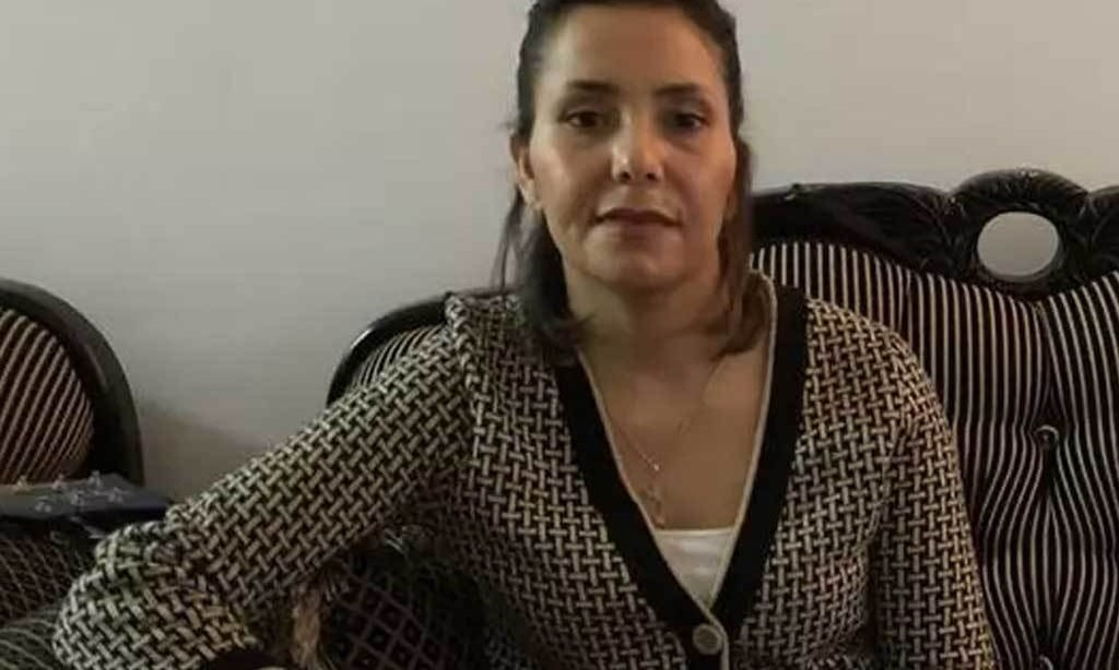 'Keep up the fight', urges Tunisian street vendor's sister