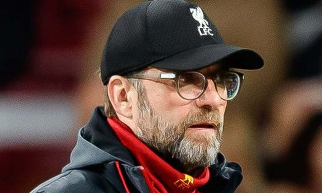 Klopp gets 'goosebumps' as Liverpool put on a show for returning fans