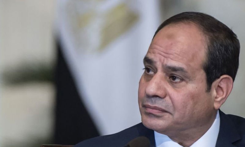As Sisi heads to France, Macron faces Egyptian human rights quandary