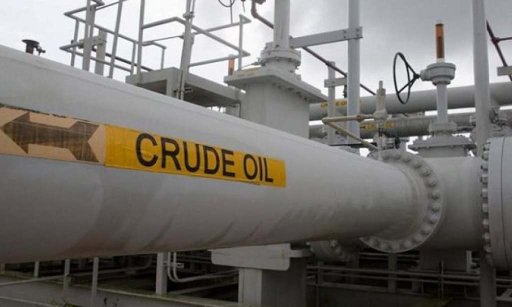 China's Nov crude imports rise m/m as backlog cleared
