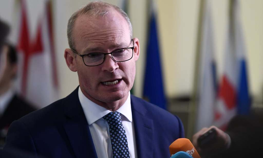 Irish Foreign minister say EU-UK deal likely but talks could fall apart
