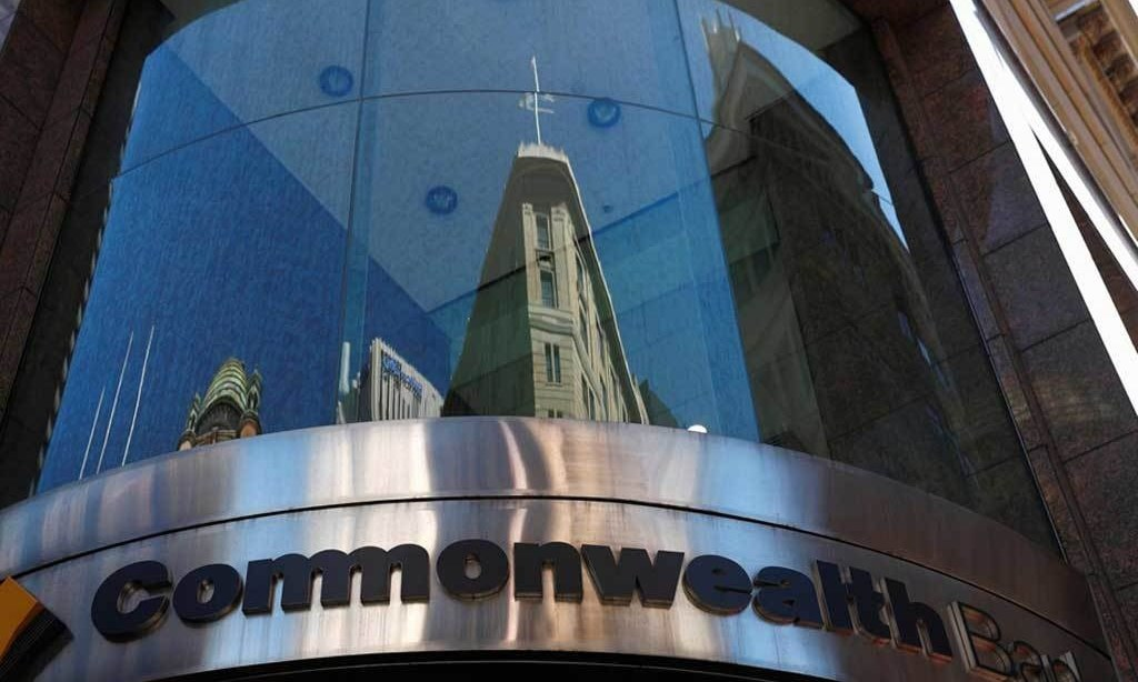 Commonwealth Bank of Australia makes Brexit move to Amsterdam