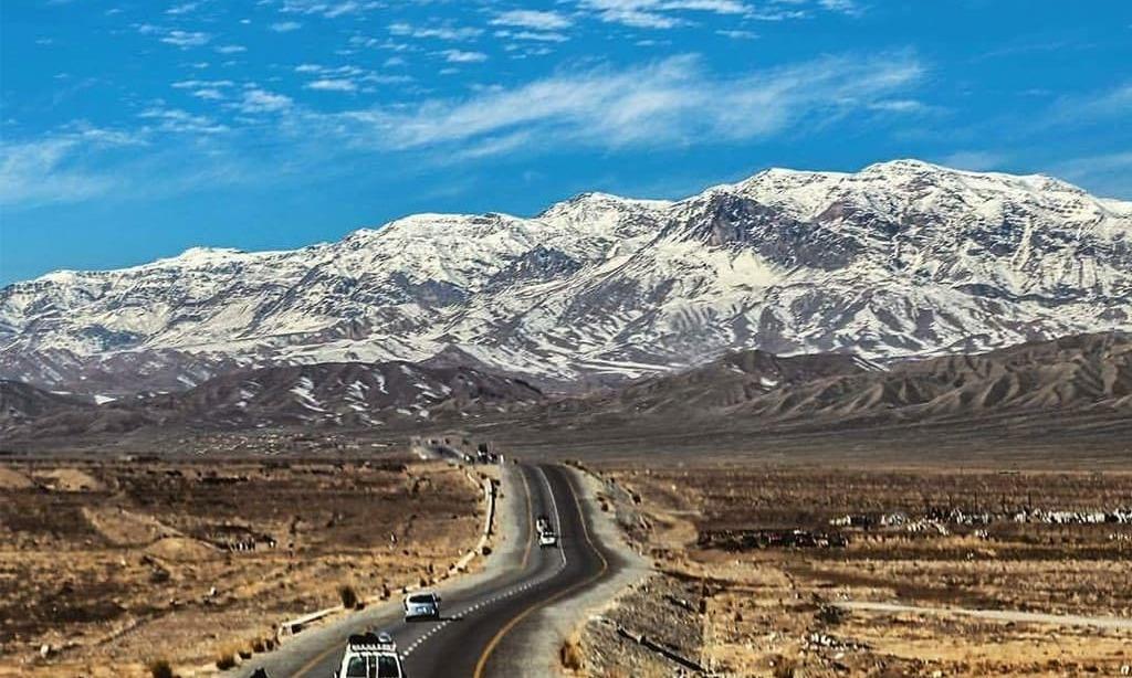 Balochistan govt has started development work on boarder markets
