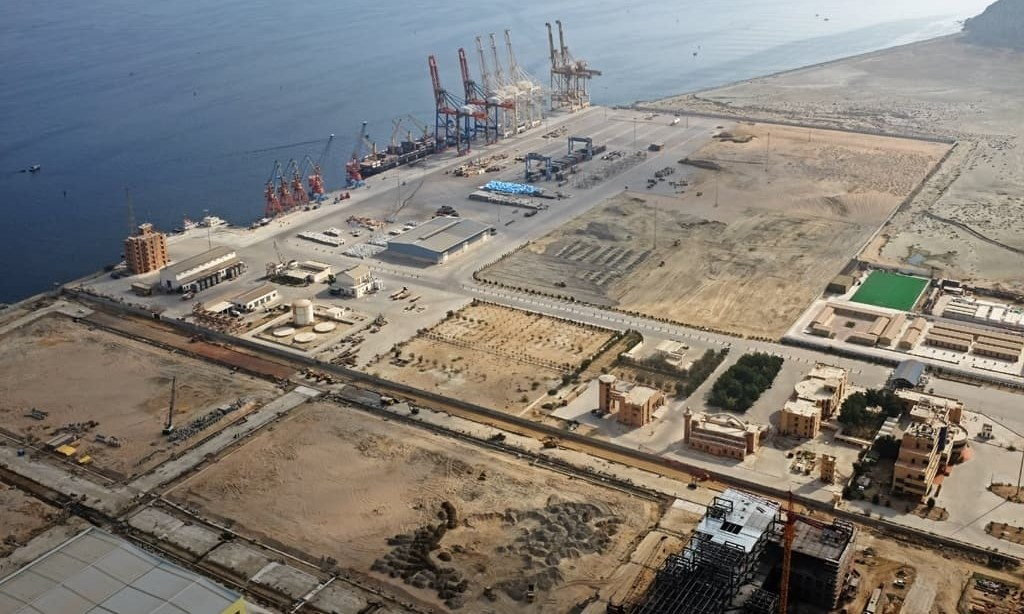Pakistan assures China of power provision to SEZ's under CPEC