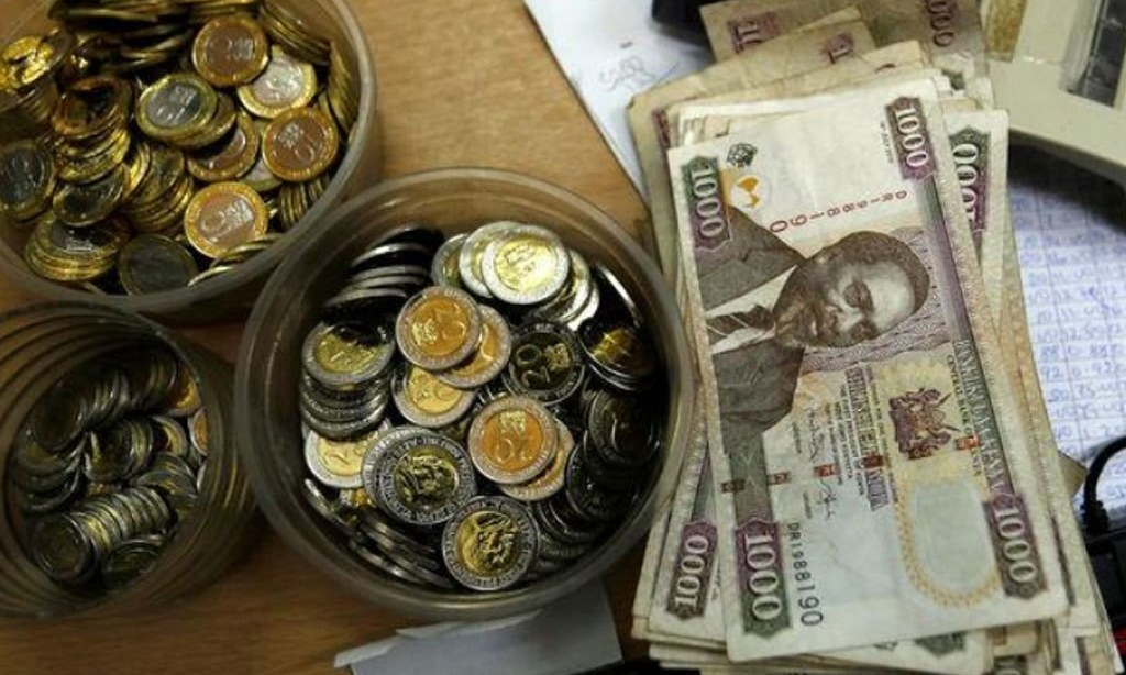 Kenyan shilling stable, expected demand surge may trigger pressure