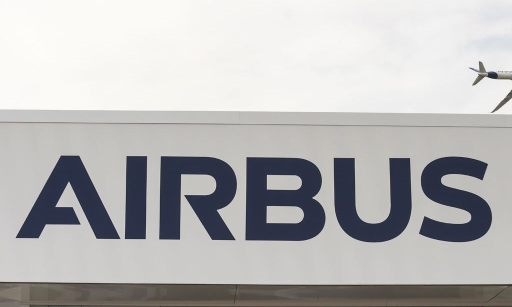 Airbus delivered 64 jets in November, down 34pc so far this year