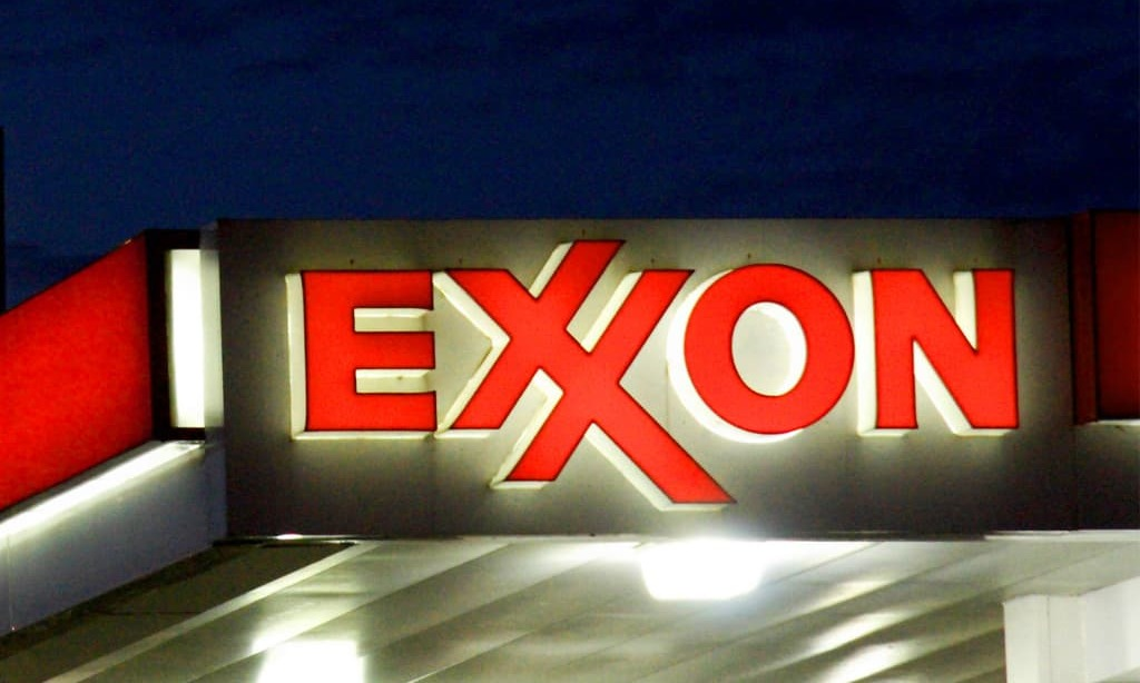 Exxon faces proxy fight launched by new activist firm Engine No. 1