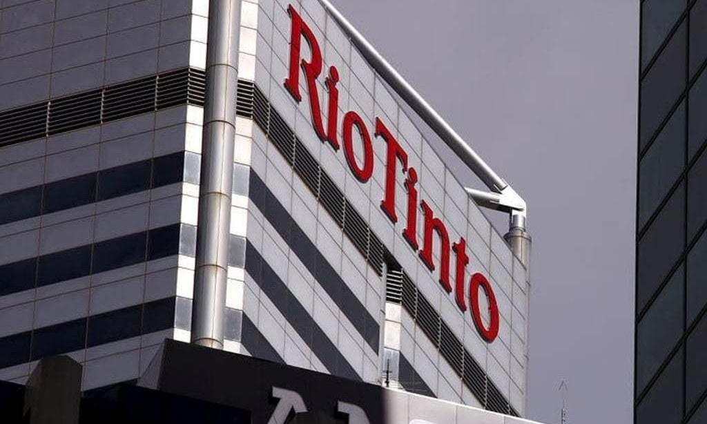 Rio Tinto may face a fine when Australia cave inquiry reports on Weds