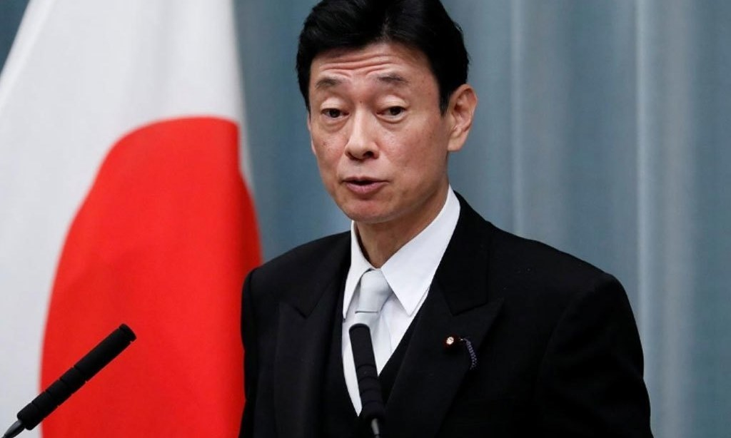 Japan to compile nearly $200bn third extra budget