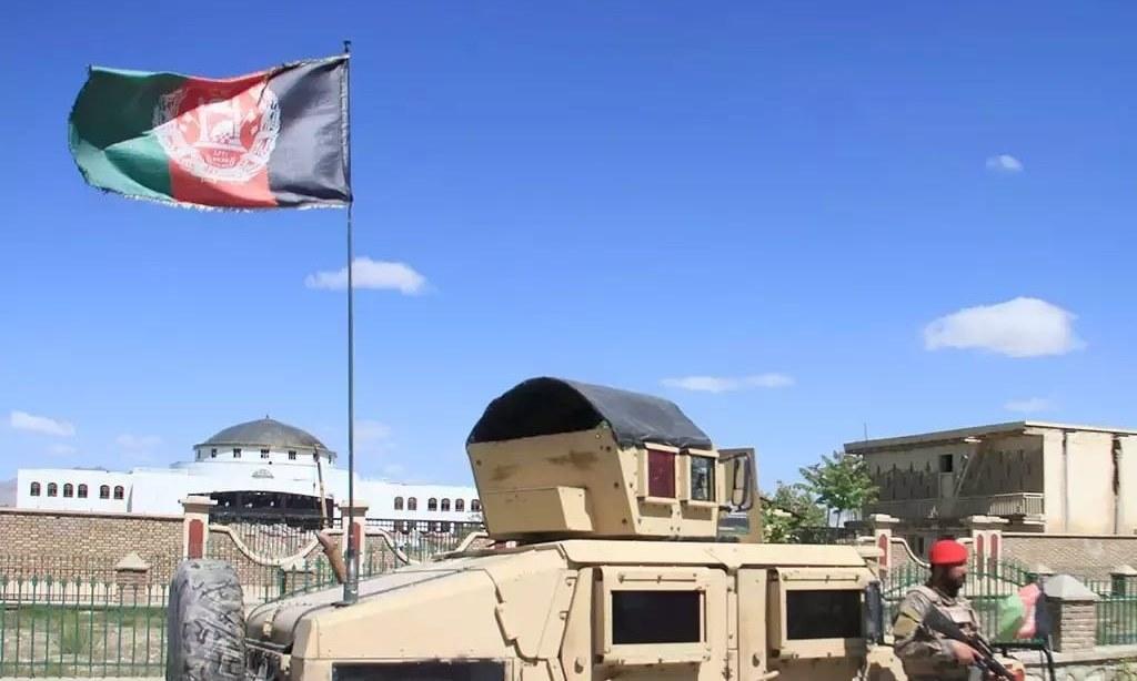 Afghan civilian deaths surged during Taliban talks: report
