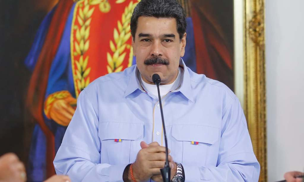 Boycott-tainted poll win gives Maduro total control in Venezuela