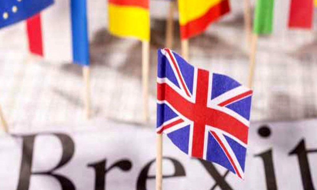Post-Brexit borders to divide EU, UK citizens