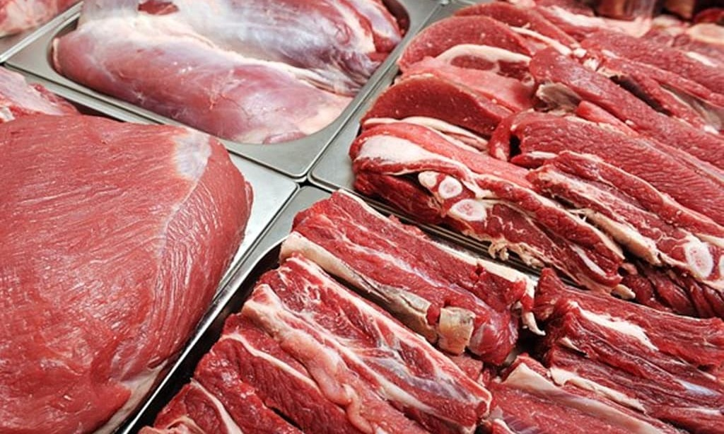 China beef imports to slow in 2021 on lower Australian supply: Rabobank