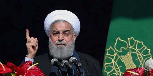 Iran rejects Saudi Arabia's call for inclusion in nuclear talks