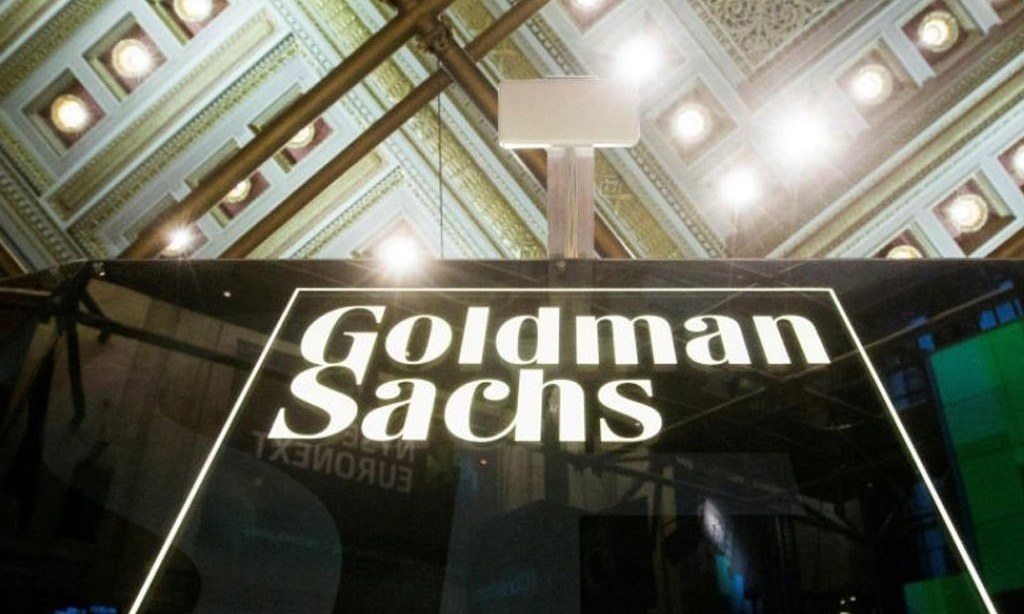 Goldman Sachs shifts to full ownership of China securities joint venture