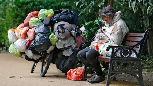 Almost 700,000 people flung into poverty due to pandemic crisis in the U.K: Study