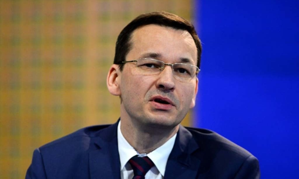 Poland has bought over 60 million COVID-19 vaccine doses, PM says