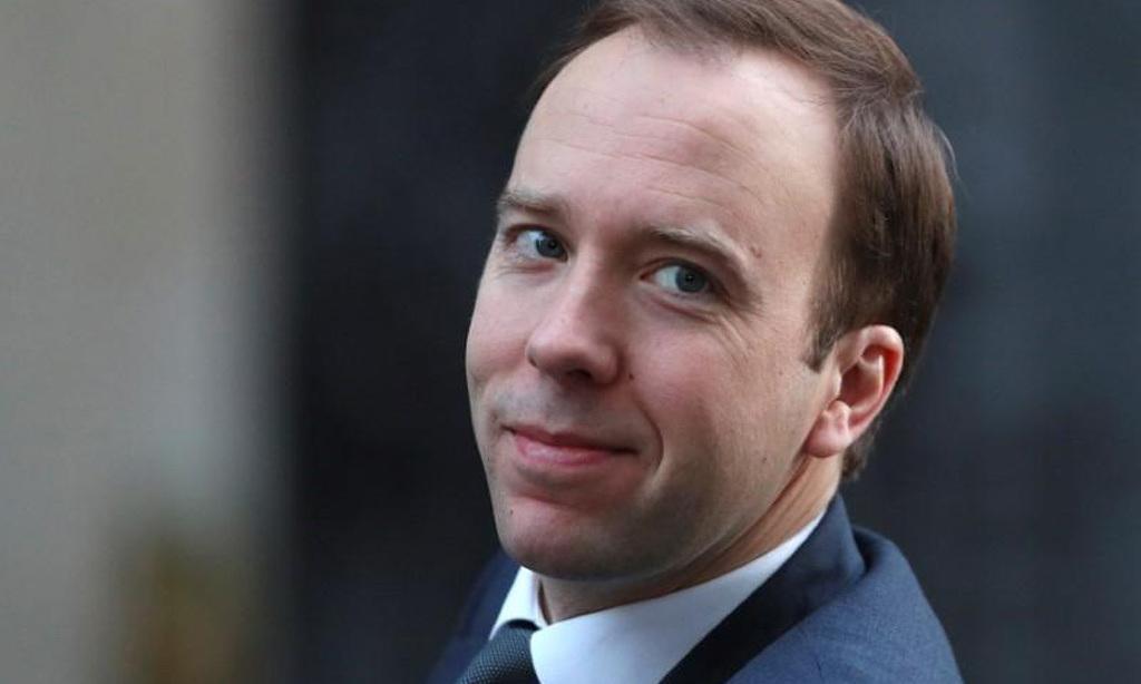 Britain expects next batch of Pfizer vaccine next week: health minister
